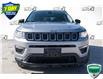2019 Jeep Compass Sport (Stk: 27844U) in Barrie - Image 3 of 24