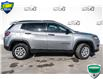 2019 Jeep Compass Sport (Stk: 27844U) in Barrie - Image 4 of 24