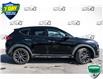 2018 Hyundai Tucson SE 1.6T (Stk: 27847UX) in Barrie - Image 3 of 27