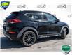 2018 Hyundai Tucson SE 1.6T (Stk: 27847UX) in Barrie - Image 4 of 27