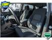 2018 Hyundai Tucson SE 1.6T (Stk: 27847UX) in Barrie - Image 9 of 27
