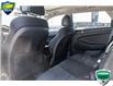 2018 Hyundai Tucson SE 1.6T (Stk: 27847UX) in Barrie - Image 11 of 27