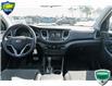 2018 Hyundai Tucson SE 1.6T (Stk: 27847UX) in Barrie - Image 12 of 27