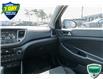 2018 Hyundai Tucson SE 1.6T (Stk: 27847UX) in Barrie - Image 14 of 27