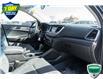 2018 Hyundai Tucson SE 1.6T (Stk: 27847UX) in Barrie - Image 15 of 27