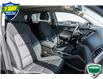 2018 Hyundai Tucson SE 1.6T (Stk: 27847UX) in Barrie - Image 16 of 27
