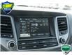 2018 Hyundai Tucson SE 1.6T (Stk: 27847UX) in Barrie - Image 21 of 27