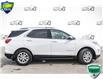 2018 Chevrolet Equinox 1LT (Stk: 27843AU) in Barrie - Image 4 of 26