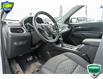 2018 Chevrolet Equinox 1LT (Stk: 27843AU) in Barrie - Image 10 of 26