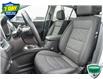 2018 Chevrolet Equinox 1LT (Stk: 27843AU) in Barrie - Image 11 of 26