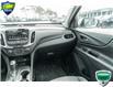 2018 Chevrolet Equinox 1LT (Stk: 27843AU) in Barrie - Image 15 of 26