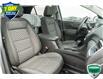 2018 Chevrolet Equinox 1LT (Stk: 27843AU) in Barrie - Image 17 of 26
