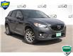 2015 Mazda CX-5 GS (Stk: 34828AU) in Barrie - Image 1 of 21