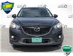 2015 Mazda CX-5 GS (Stk: 34828AU) in Barrie - Image 3 of 21