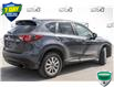 2015 Mazda CX-5 GS (Stk: 34828AU) in Barrie - Image 5 of 21