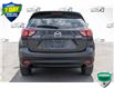 2015 Mazda CX-5 GS (Stk: 34828AU) in Barrie - Image 6 of 21