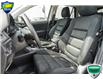 2015 Mazda CX-5 GS (Stk: 34828AU) in Barrie - Image 8 of 21