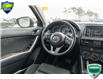 2015 Mazda CX-5 GS (Stk: 34828AU) in Barrie - Image 10 of 21