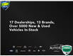 2017 Hyundai Santa Fe Sport 2.4 Base (Stk: 34829AU) in Barrie - Image 22 of 22