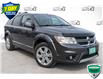 2015 Dodge Journey SXT Grey