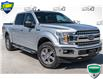 2019 Ford F-150 XLT (Stk: 34764AU) in Barrie - Image 1 of 24