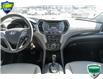 2017 Hyundai Santa Fe Sport 2.4 Base (Stk: 34829AU) in Barrie - Image 10 of 22