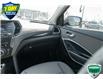 2017 Hyundai Santa Fe Sport 2.4 Base (Stk: 34829AU) in Barrie - Image 12 of 22