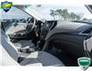 2017 Hyundai Santa Fe Sport 2.4 Base (Stk: 34829AU) in Barrie - Image 13 of 22