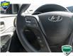 2017 Hyundai Santa Fe Sport 2.4 Base (Stk: 34829AU) in Barrie - Image 16 of 22