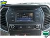 2017 Hyundai Santa Fe Sport 2.4 Base (Stk: 34829AU) in Barrie - Image 19 of 22
