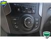 2017 Hyundai Santa Fe Sport 2.4 Base (Stk: 34829AU) in Barrie - Image 20 of 22