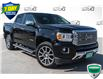 2018 GMC Canyon Denali (Stk: 34958AU) in Barrie - Image 1 of 26
