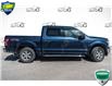 2019 Ford F-150 XLT (Stk: 34982AU) in Barrie - Image 4 of 24