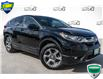 2018 Honda CR-V EX-L (Stk: 34726AU) in Barrie - Image 1 of 24