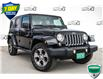2018 Jeep Wrangler JK Unlimited Sahara (Stk: 27862U) in Barrie - Image 1 of 25