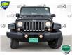 2018 Jeep Wrangler JK Unlimited Sahara (Stk: 27862U) in Barrie - Image 4 of 25