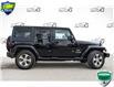 2018 Jeep Wrangler JK Unlimited Sahara (Stk: 27862U) in Barrie - Image 5 of 25