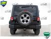 2018 Jeep Wrangler JK Unlimited Sahara (Stk: 27862U) in Barrie - Image 7 of 25