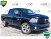 2018 RAM 1500 ST (Stk: 34735AU) in Barrie - Image 1 of 25