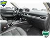 2017 Mazda CX-5 GS (Stk: 27873U) in Barrie - Image 14 of 25
