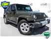 2015 Jeep Wrangler Unlimited Sahara (Stk: 27883U) in Barrie - Image 1 of 22