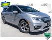 2018 Honda Odyssey EX (Stk: 34880BU) in Barrie - Image 1 of 25
