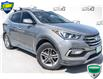 2017 Hyundai Santa Fe Sport 2.4 Base (Stk: 34829AU) in Barrie - Image 1 of 22