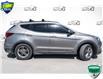 2017 Hyundai Santa Fe Sport 2.4 Base (Stk: 34829AU) in Barrie - Image 4 of 22
