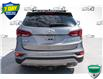 2017 Hyundai Santa Fe Sport 2.4 Base (Stk: 34829AU) in Barrie - Image 6 of 22