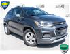 2018 Chevrolet Trax LT (Stk: 34425AUX) in Barrie - Image 1 of 21