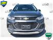 2018 Chevrolet Trax LT (Stk: 34425AUX) in Barrie - Image 3 of 21