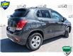 2018 Chevrolet Trax LT (Stk: 34425AUX) in Barrie - Image 5 of 21