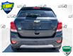 2018 Chevrolet Trax LT (Stk: 34425AUX) in Barrie - Image 6 of 21