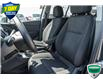 2018 Chevrolet Trax LT (Stk: 34425AUX) in Barrie - Image 8 of 21